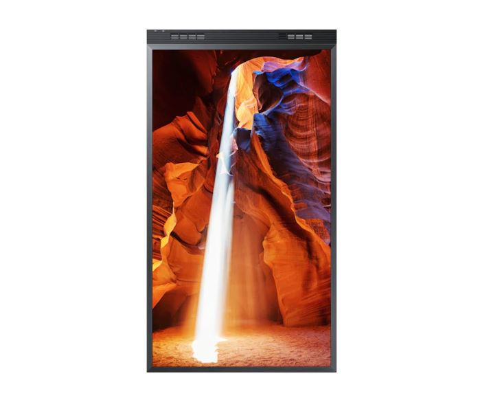 Televisions & Recorders Samsung OM55ND 55in USB HDMI DIGITAL SIGNAGE
