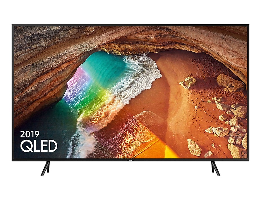 Televisions & Recorders Samsung Q60R 65in 4K UHD HDR QLED TV