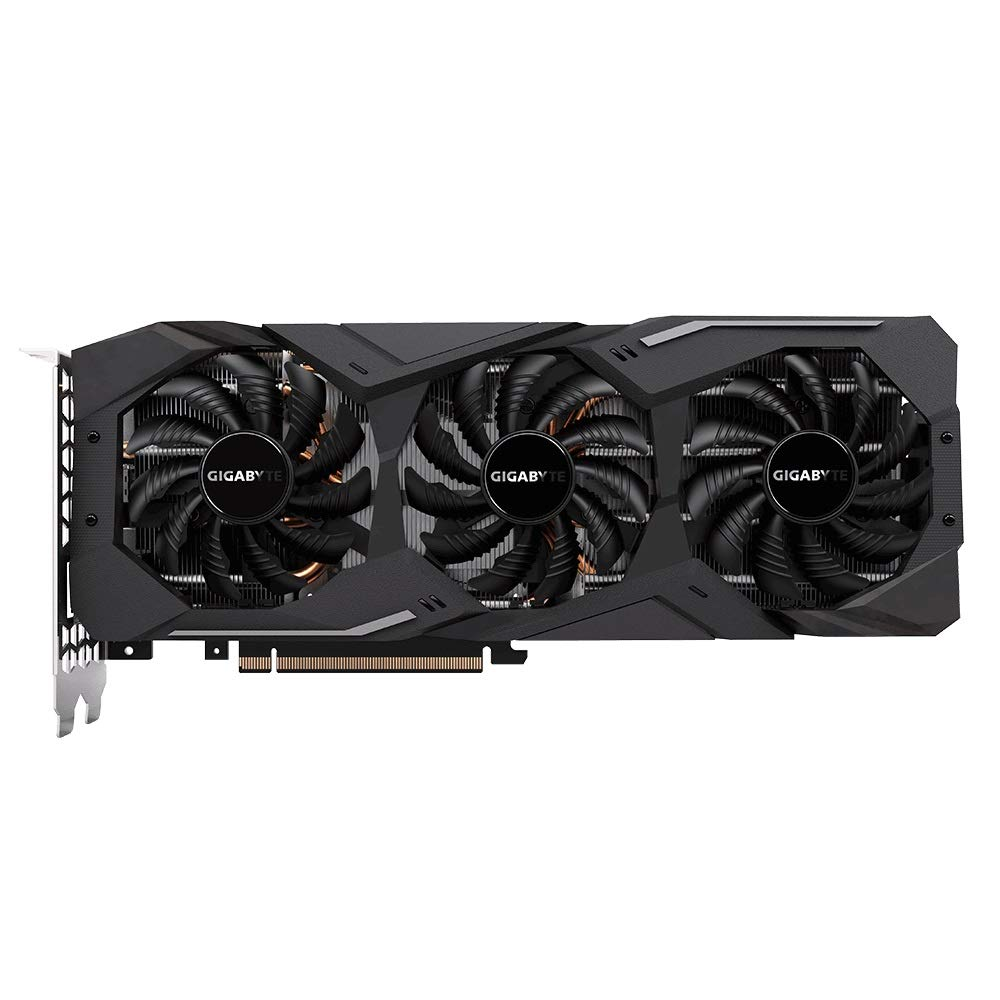 Internal Computer Expansion Gigabyte RTX 2080 Windforce 8GB DDR6