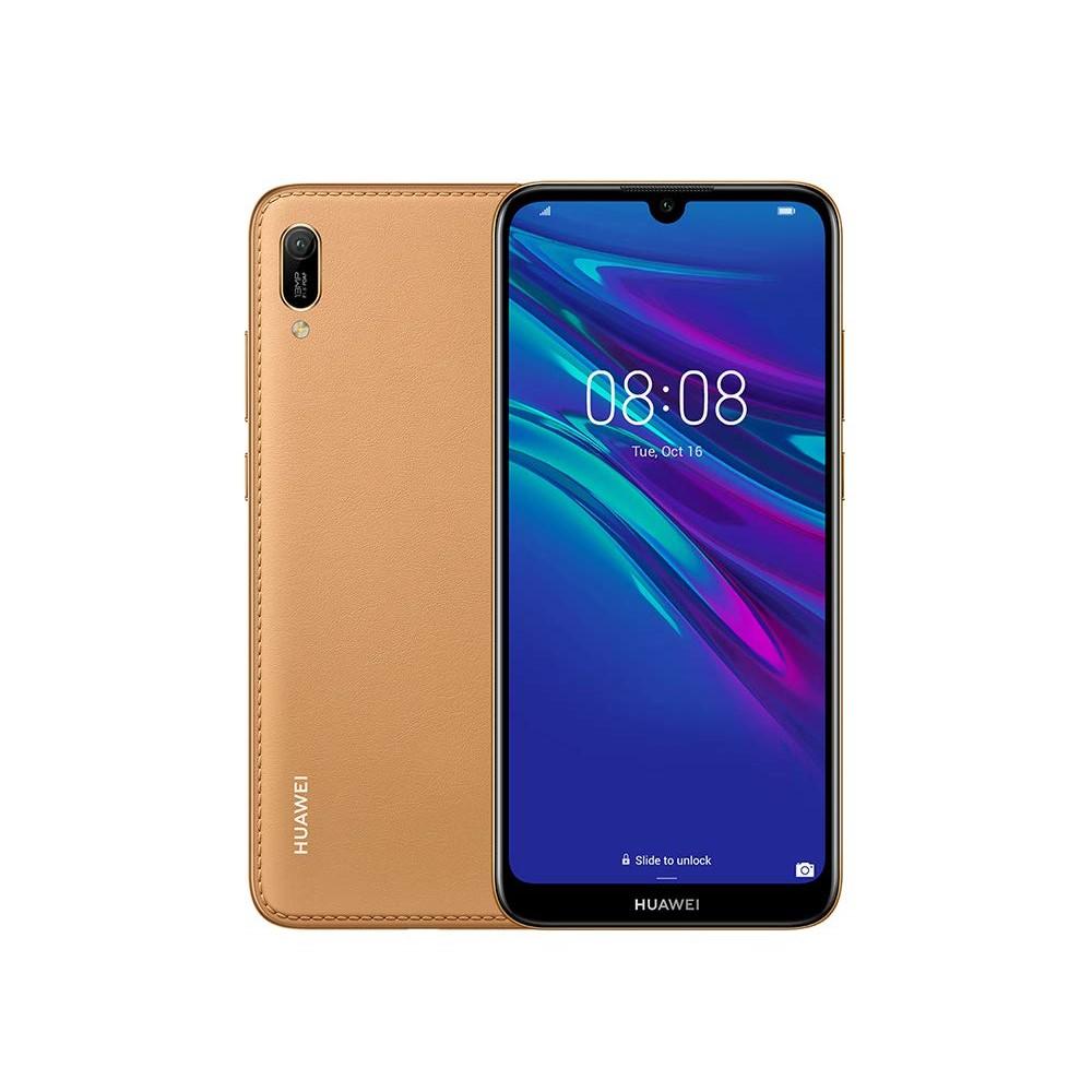 Mobile Phones Huawei Y6 2019 32GB Amber Brown Phone
