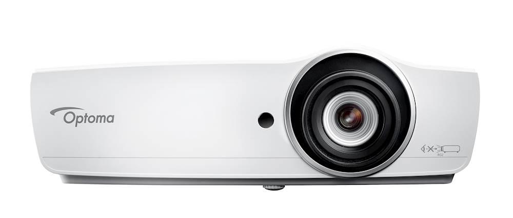 Monitors Optoma WU470 WUXGA DLP 5000 Lumen Projector