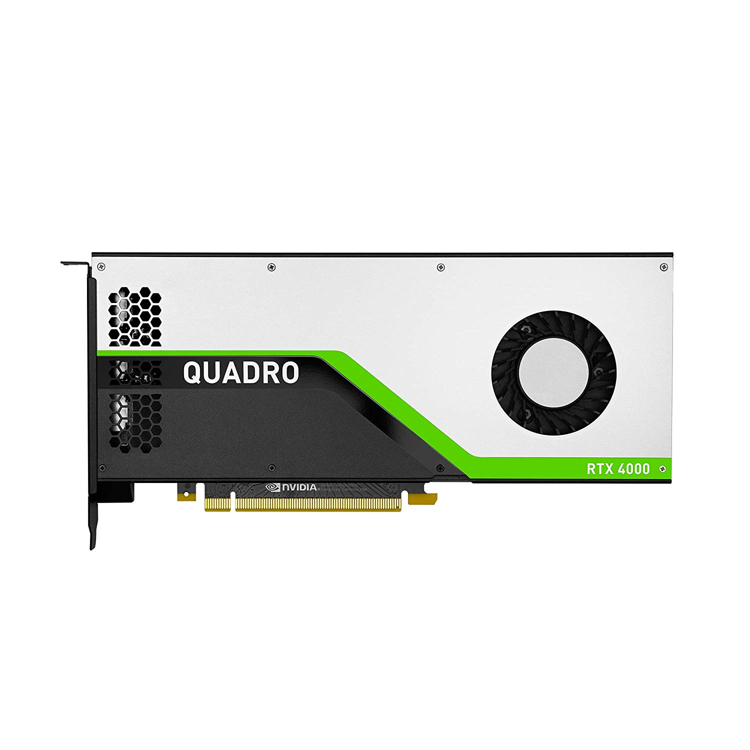 Internal Computer Expansion PNY Quadro RTX 4000 8GB DDR6 Graphics Card