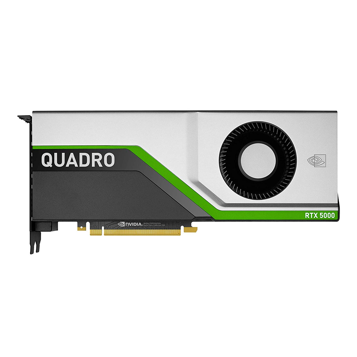 Internal Computer Expansion PNY Quadro RTX 5000 16GB DDR6 Graphics Card