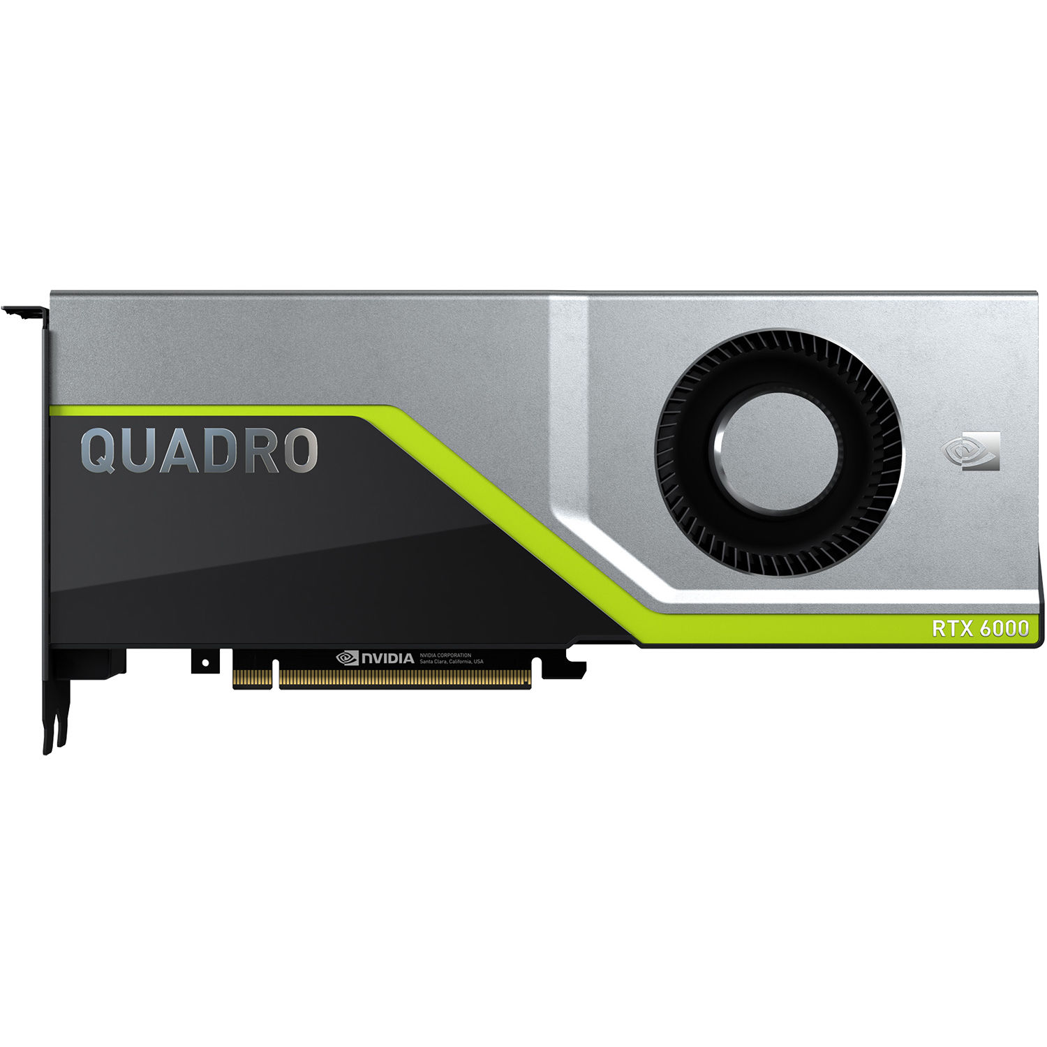 Internal Computer Expansion PNY Quadro RTX 6000 24GB DDR6 Graphics Card