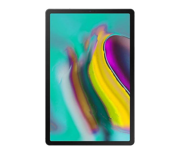 Tablets Samsung Tab S5e 10.5in 128GB WiFi Silver