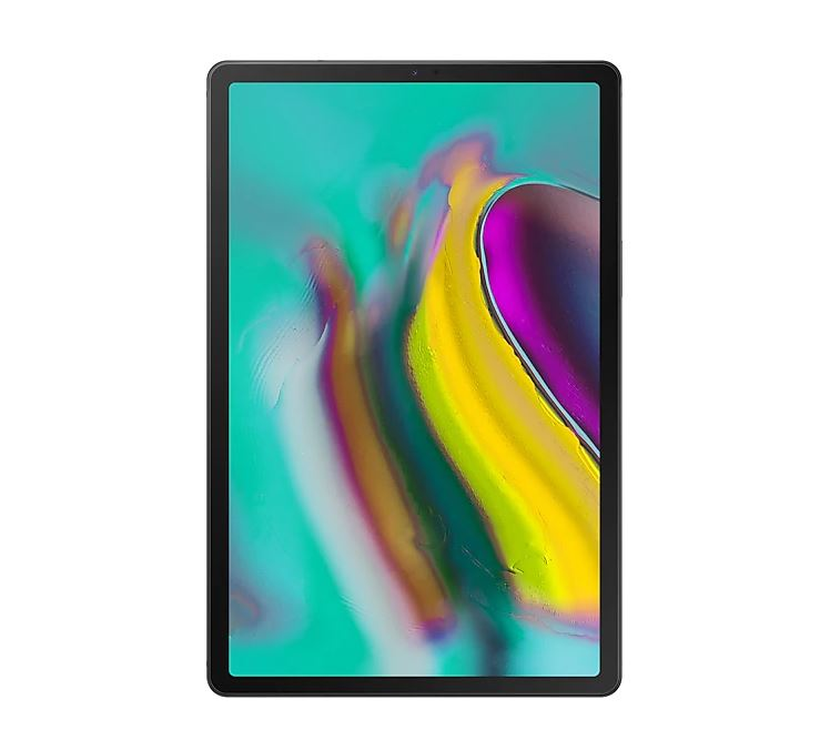 Samsung Tab S5e 10.5in 64GB LTE Black