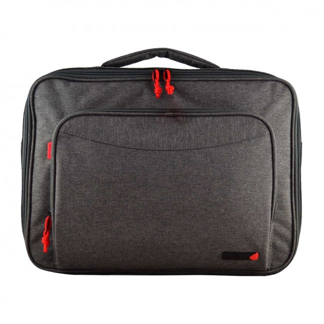Bags & Cases Tech Air Classic Clam Grey 15.6in