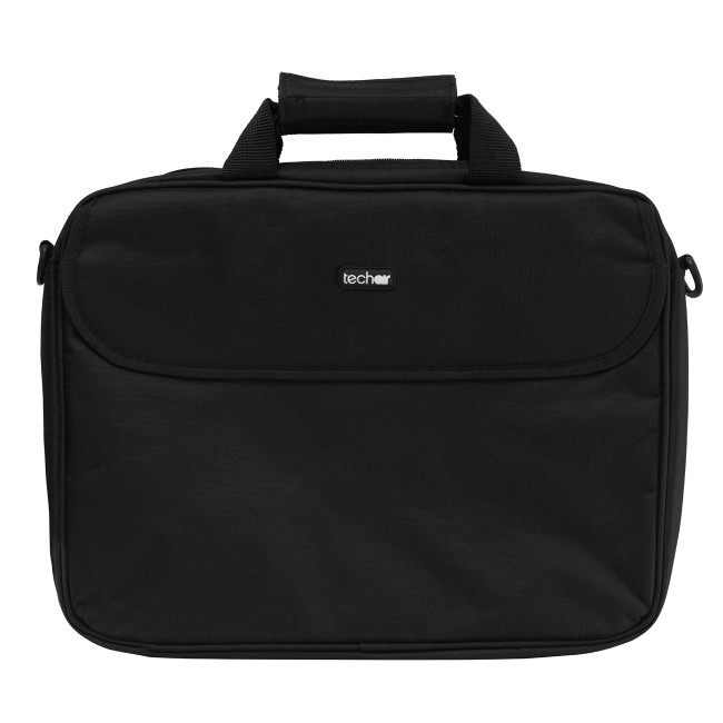 Tech Air 15.6in Black Notebook Case