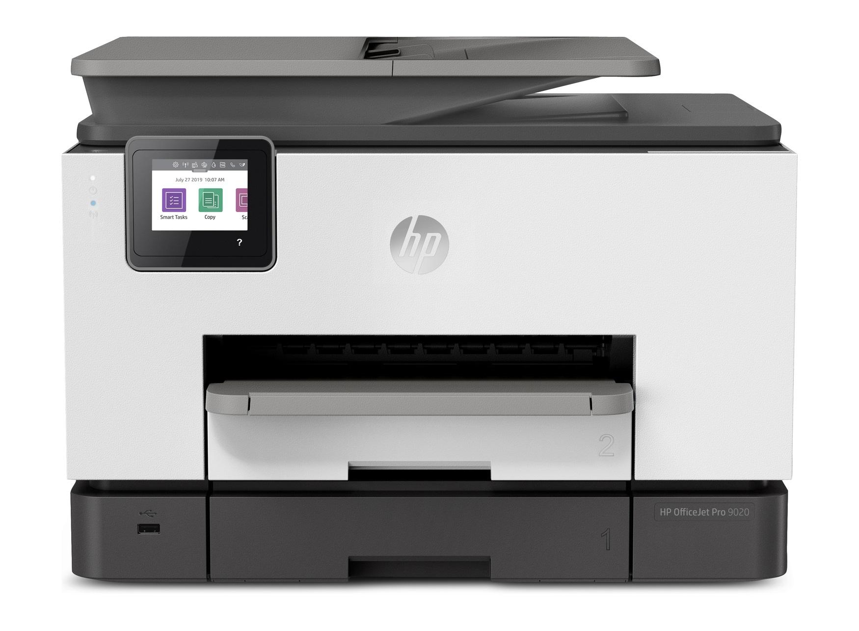 Inkjet Printers OfficeJet Pro 9020 Inkjet Printer