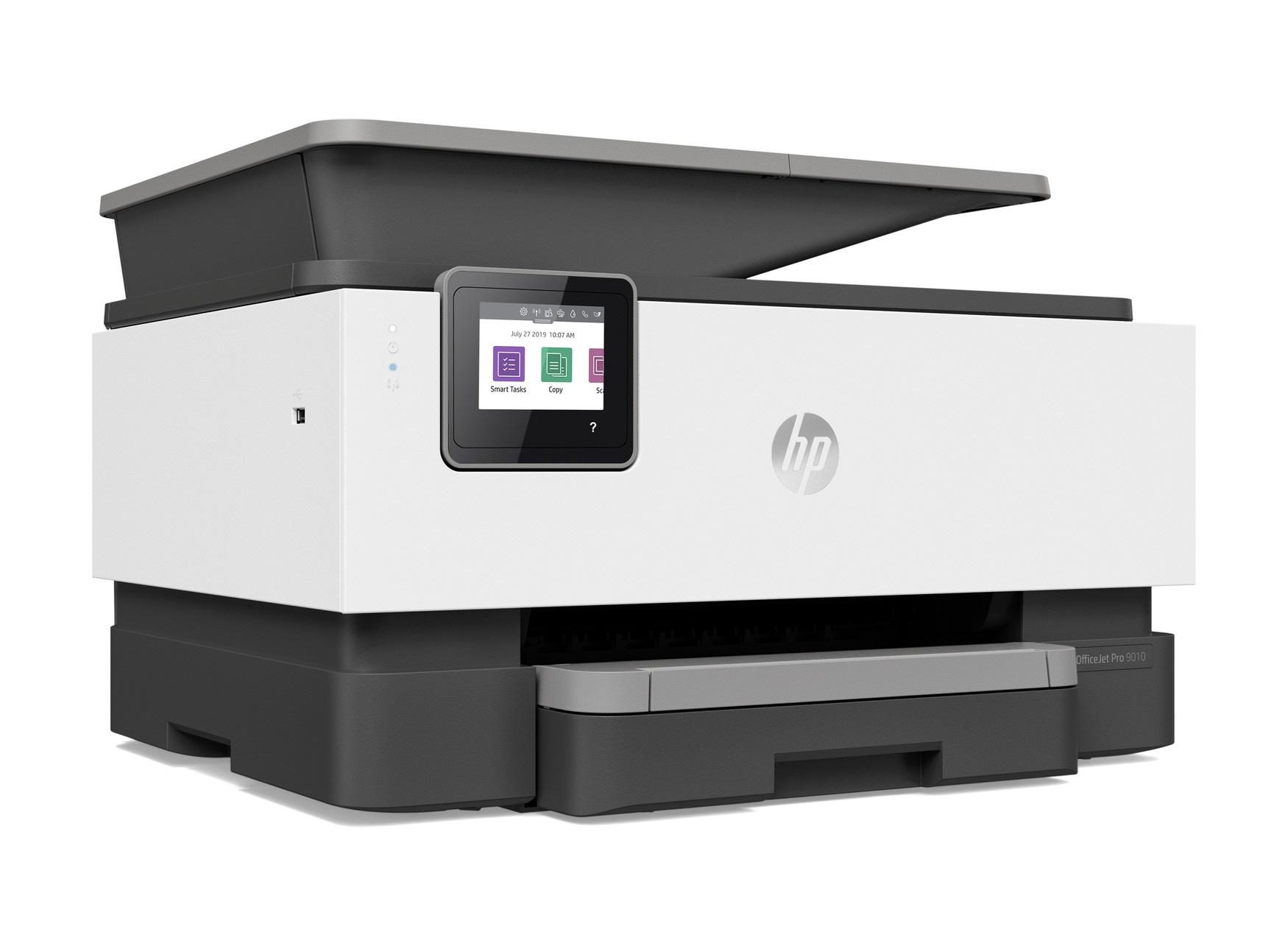 Inkjet Printers OfficeJet Pro 9010 Inkjet Printer