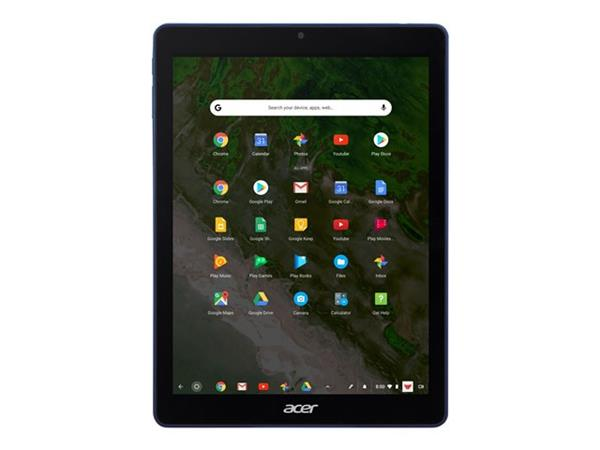 Acer Chromebook Tab 10 Dual Core