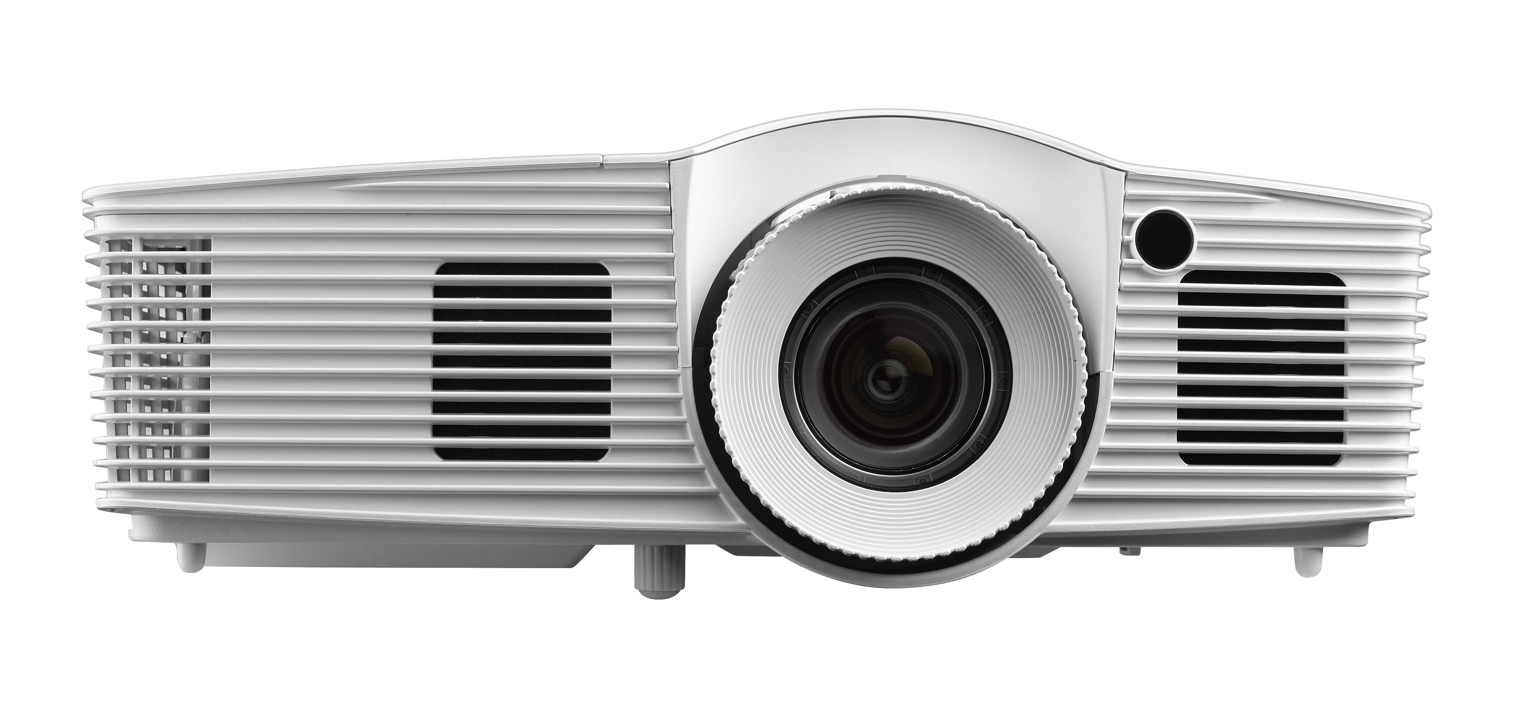 Optoma HD152X FHD 1080P 3200 Lumens