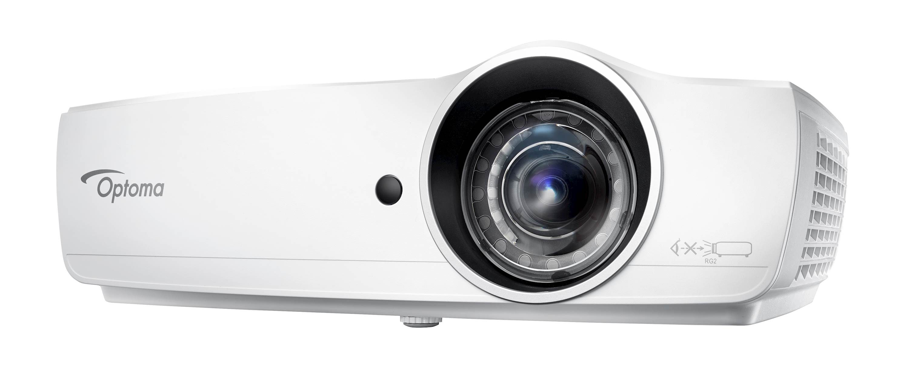 Projectors Optoma EH460ST Short Throw 1080p 4000 Lumens