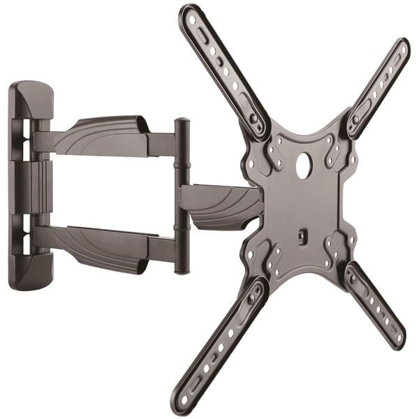 Accessories Startech Full Motion Steel TV Wall Mount