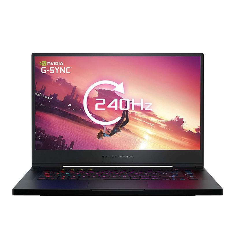 Zephyrus GX502GW 15.6in i7 32GB Notebook