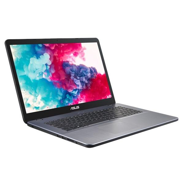 Vivobook X705MA 17.3in N4000 8GB 1TB