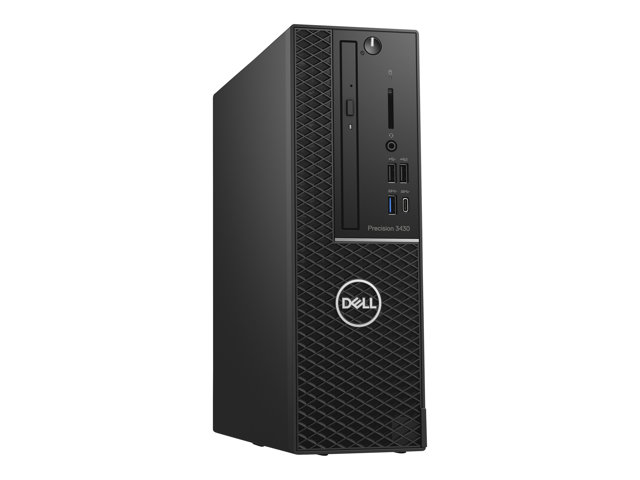 Dell Preci 3430 i7 16GB 512GB SSD SFF PC