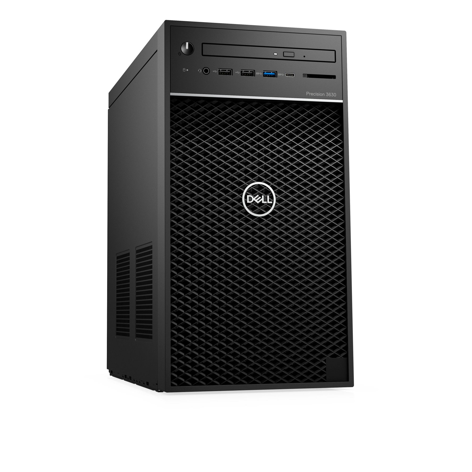 Dell Preci 3630 i7 16GB 256GB SSD 1TB PC