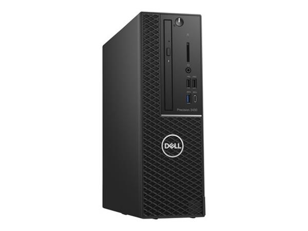 Dell Preci 3430 i7 16GB 256GB SSD SFF PC
