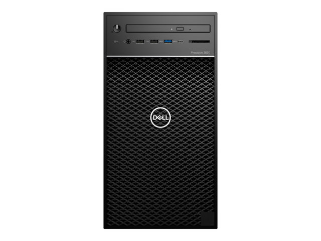 Dell Preci 3630 i7 16GB 512GB 1TB Tower