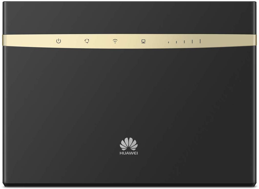 Huawei B525 300Mbps 4G Router
