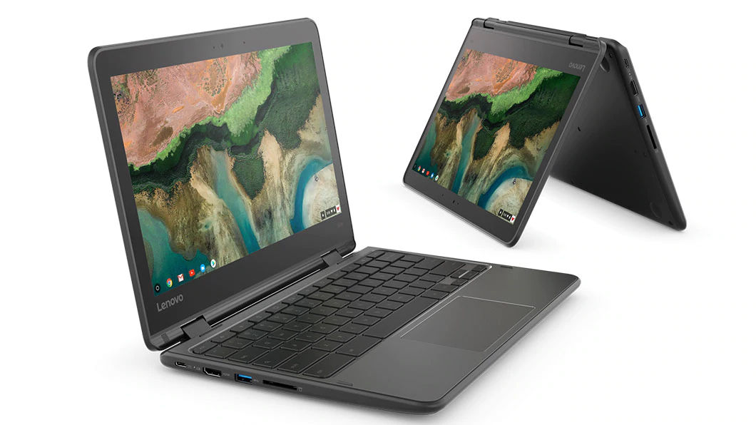 300e Chromebook 11.6in MTK 8173C 4GB