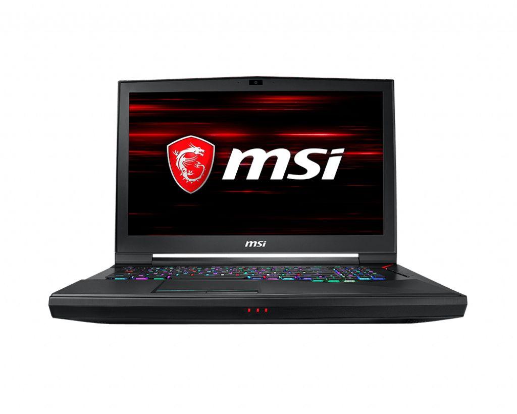 Laptops GT75 Titan 17.3in i9 16GB 512GB SSD 1TB