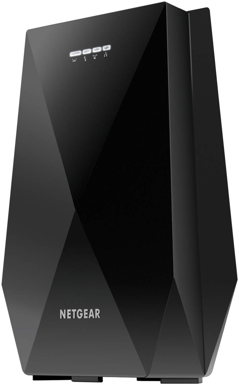 Nighthawk X6 2 Port WiFi Range Extender
