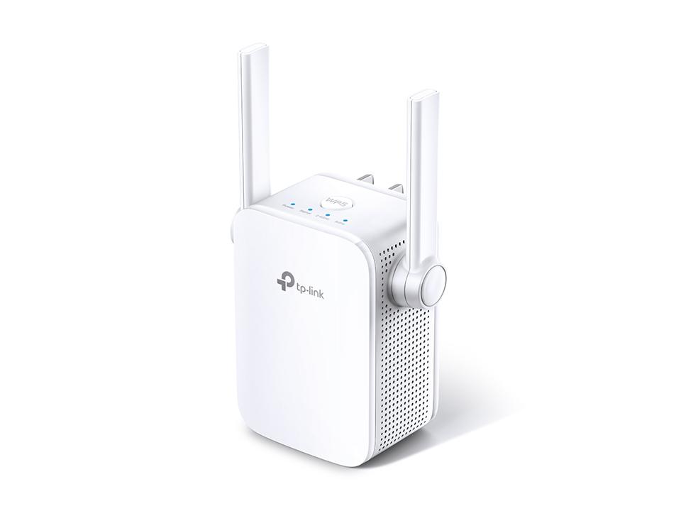 AC1200 Dual Band Wifi Range Extender