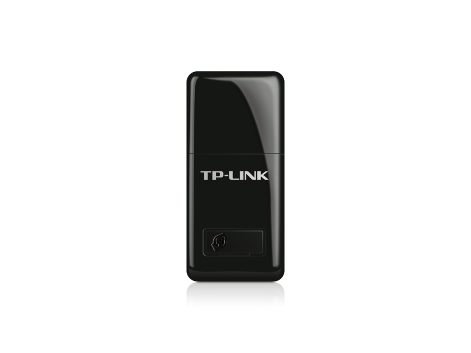 Internal Computer Expansion TP Link Mini Wireless N300 USB Adaptor
