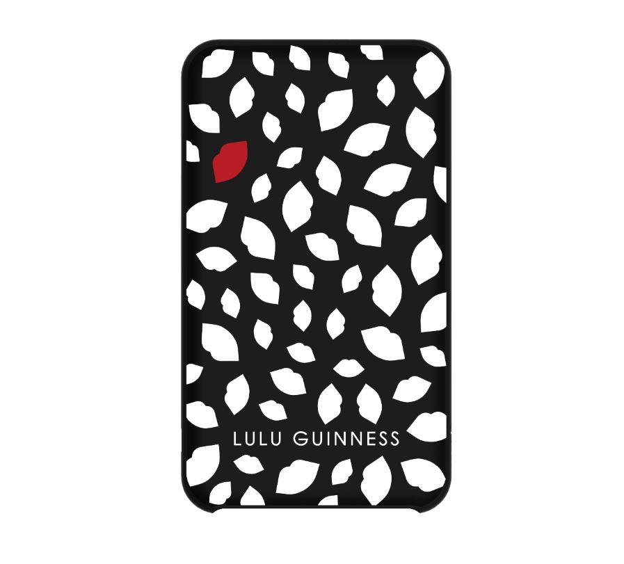 5000mA Powerbank Lulu Guinness Red Lip
