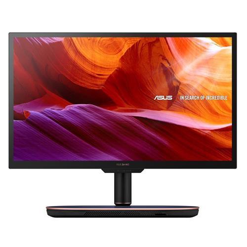 Desktops Zen 27in i7 16G 2TB 256G SSD 4K AIO PC