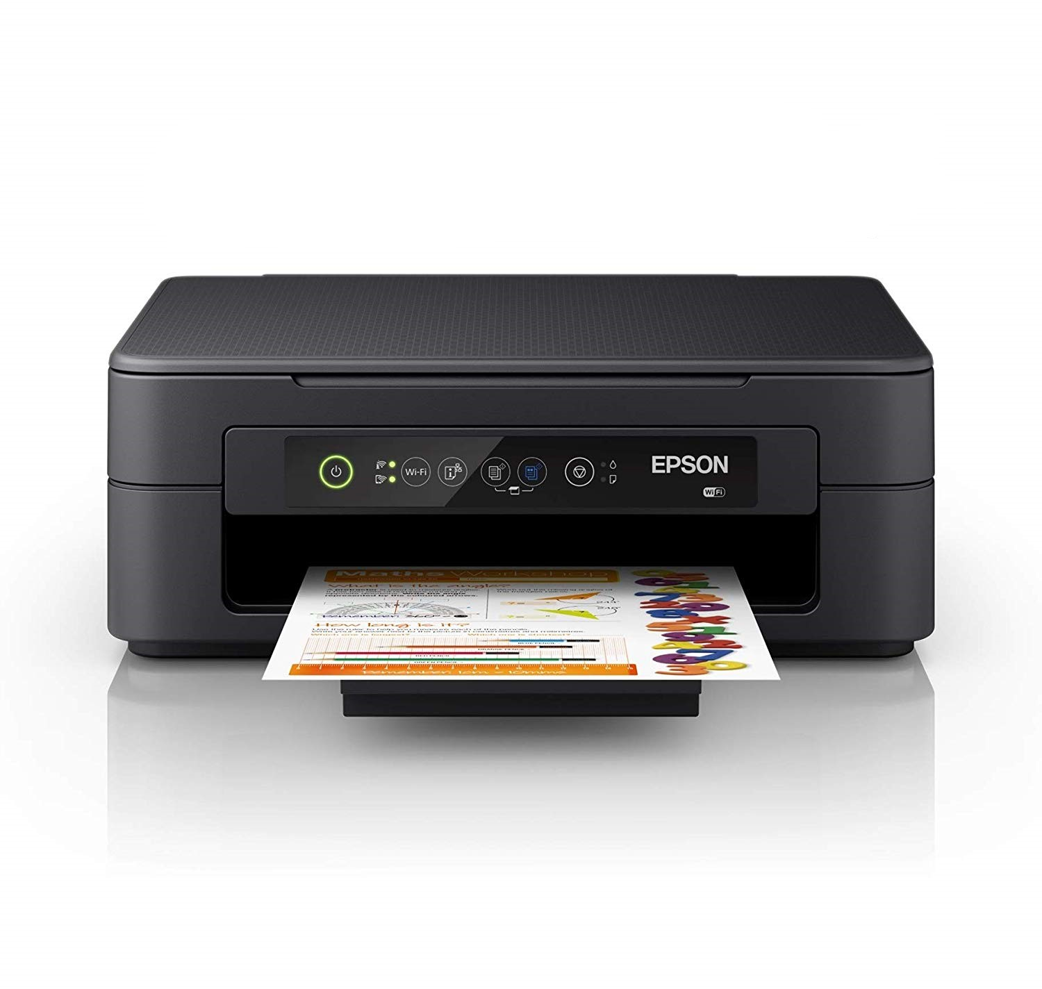 Expression Home XP2105 A4 Inkjet Printer