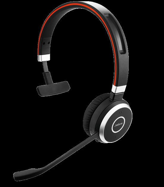 Evolve 65 MS Mono Bluetooth Headset