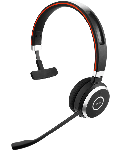 Headphones Engage 65 Convertible Mono Headset