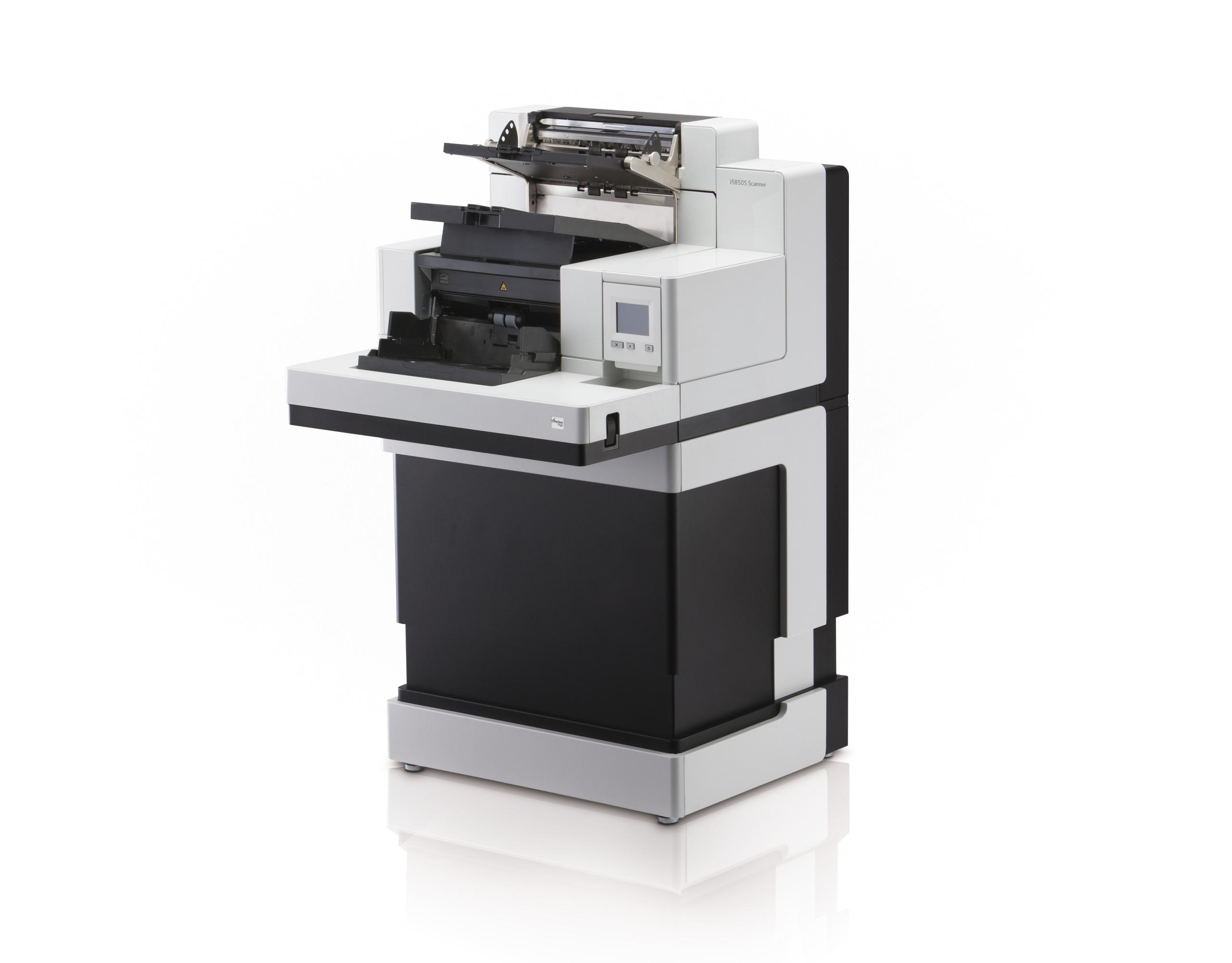 Scanners i5850S Scanner