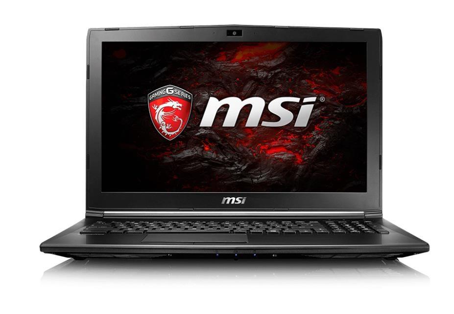 Laptops GL62M 15.6in i7 16GB 1TB FHD Notebook