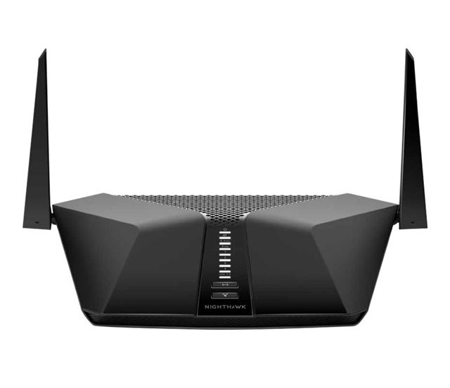 Nighthawk AX4 4 Stream WiFi Router