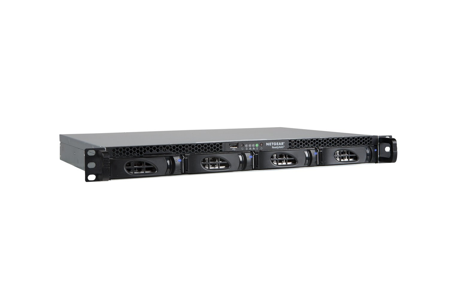 ReadyNAS 2304 1U 4Bay 2TB LAN Rack
