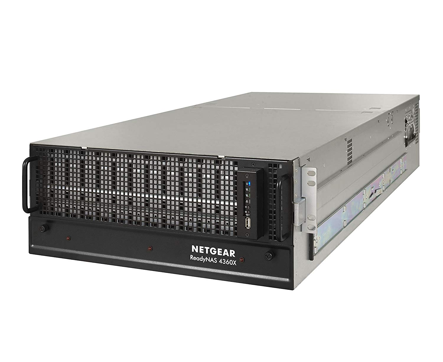 ReadyNAS 4360X 60 Bay Diskless Rackmount