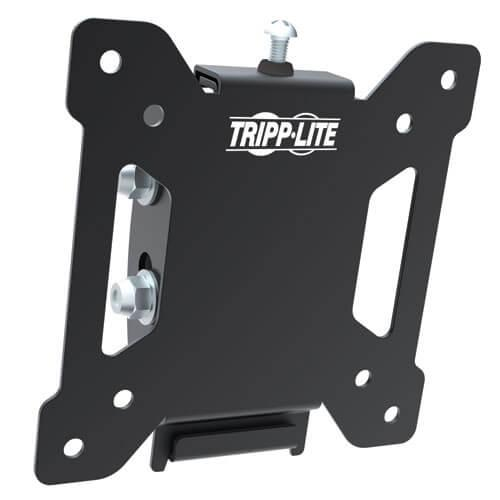 13in to 27in TV Monitor Tilt Wall Mount