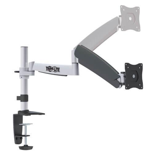 Desk Mount for 13in to 27in Monitors