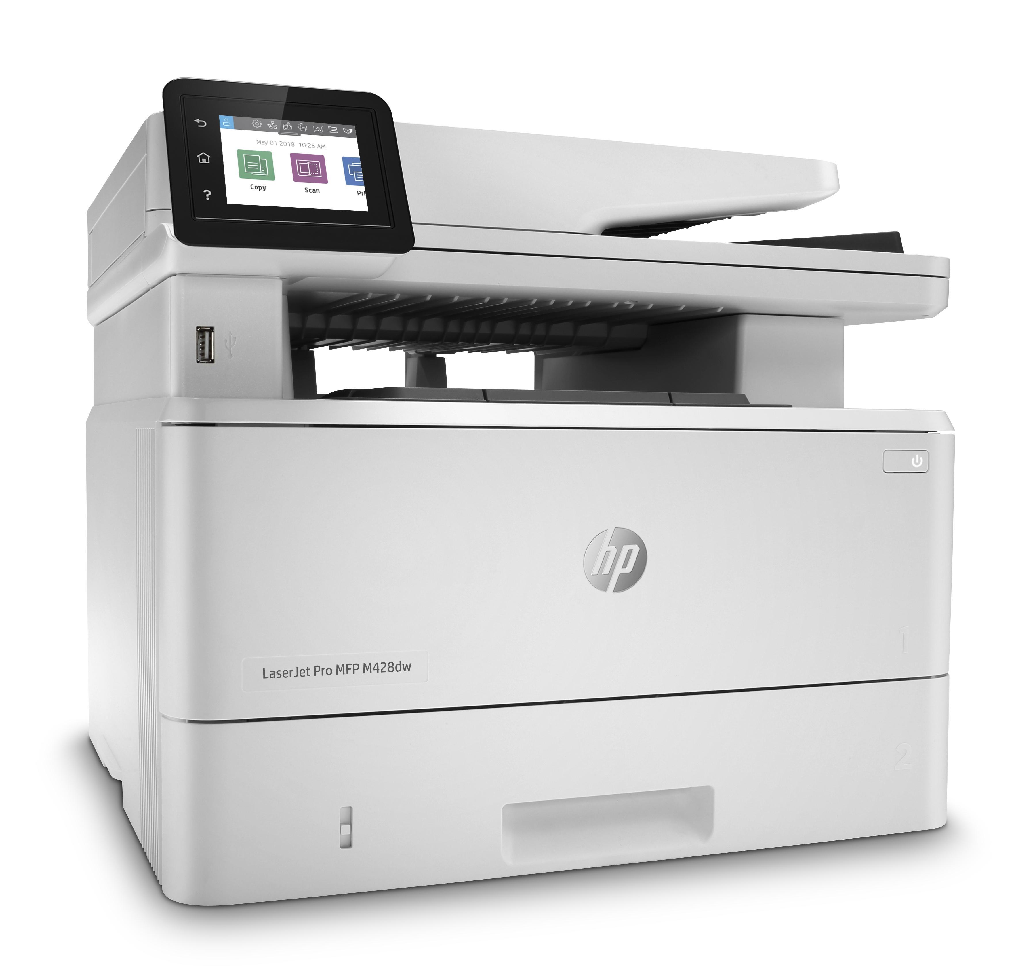 LaserJet Pro M428dw Printer