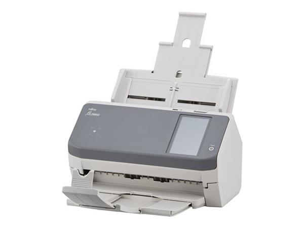 Scanners FI7300NX DT Workgroup Document Scanner
