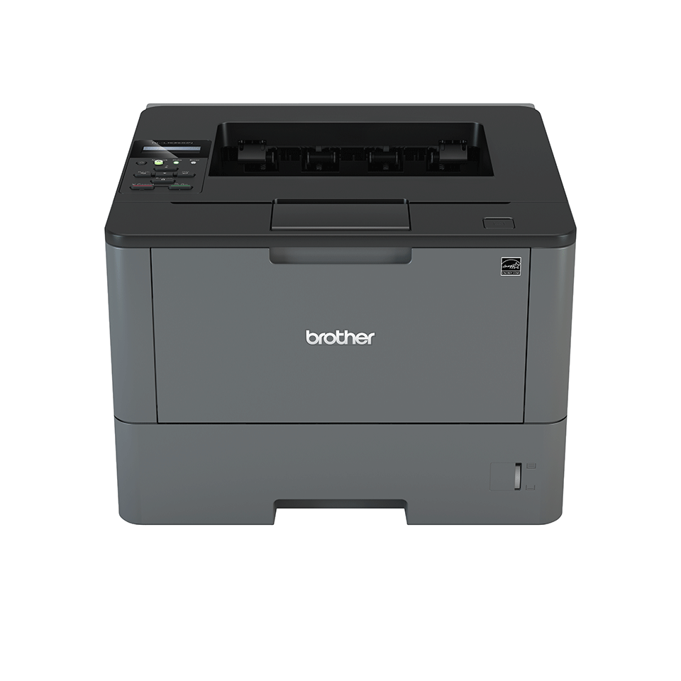Laser Printers Brother HLL5050DNU1 Mono Laser Printer