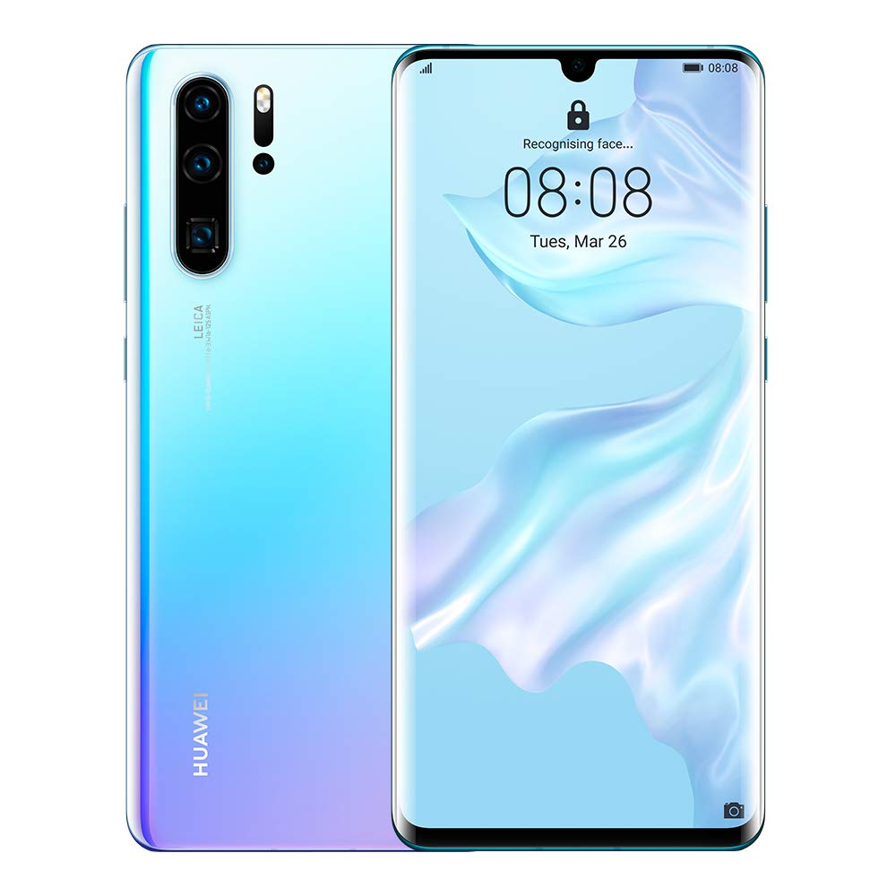 Mobile Phones Huawei P30 Pro 8G 128G Breathing Crystal