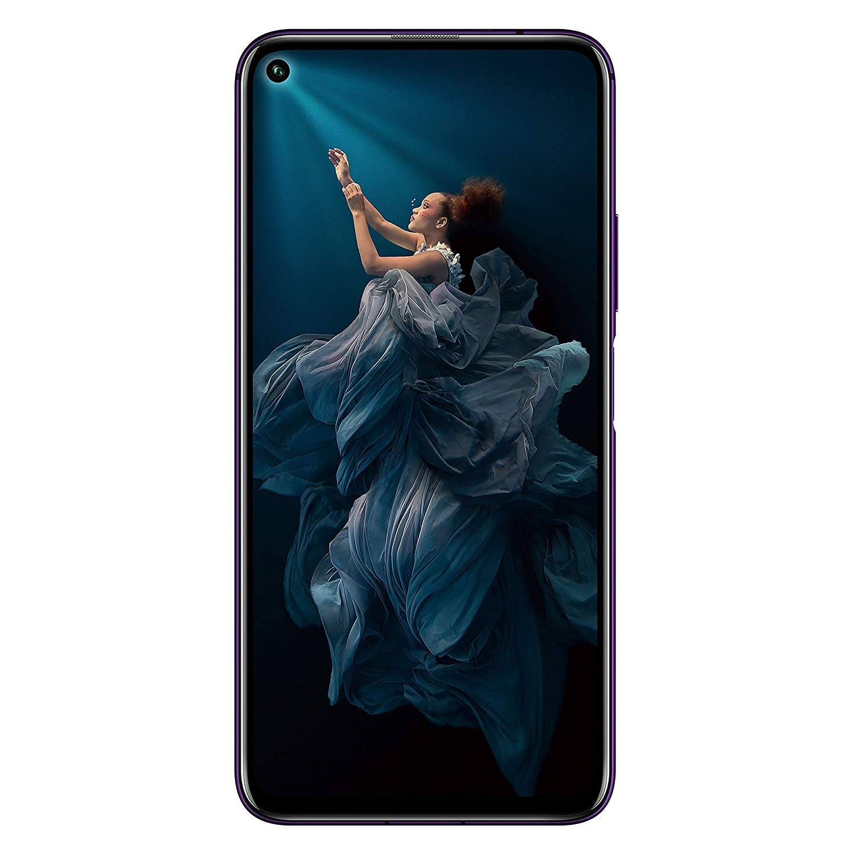 Honor 20 Pro Black 8GB 256GB Phone