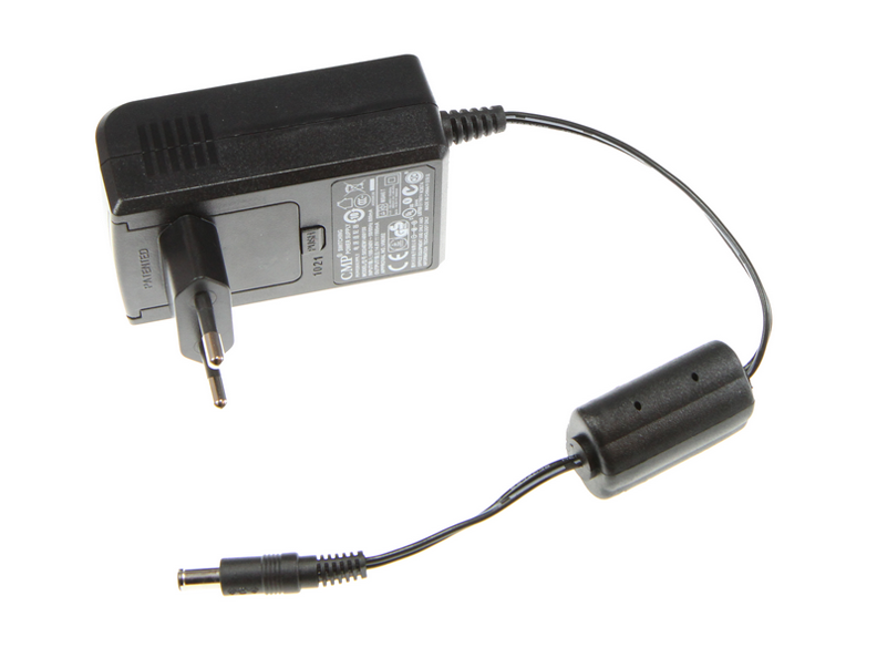 14V 1.5 Amp AC Adaptor EU US AU UK