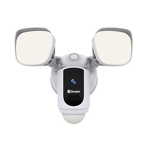 WiFi Floodlight 1080p Security Camera