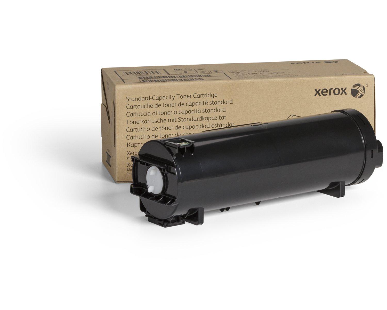 XEROX 106R03940 B600 STD TONER BLK 10K
